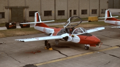 Photo ID 226303 by Alex Staruszkiewicz. Portugal Air Force Cessna T 37C Tweety Bird 318C, 2427