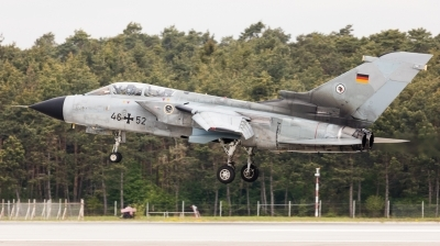 Photo ID 226295 by Andreas Zeitler - Flying-Wings. Germany Air Force Panavia Tornado ECR, 46 52