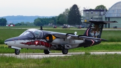 Photo ID 226292 by Lukas Kinneswenger. Austria Air Force Saab 105Oe, GD 14