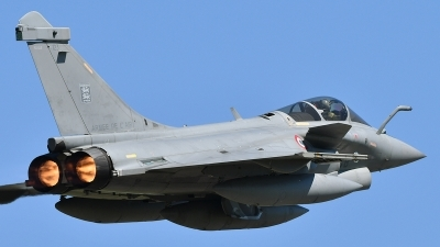 Photo ID 226277 by frank van de waardenburg. France Air Force Dassault Rafale C, 123