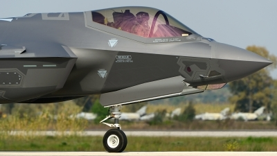 Photo ID 226299 by Stephan Franke - Fighter-Wings. Italy Air Force Lockheed Martin F 35A Lightning II, MM7360
