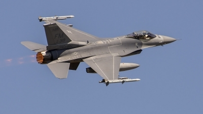 Photo ID 226358 by David Schmidt. USA Air Force General Dynamics F 16C Fighting Falcon, 86 0319