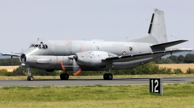Photo ID 226369 by Walter Van Bel. France Navy Breguet ATL2 Atlantique NG, 15