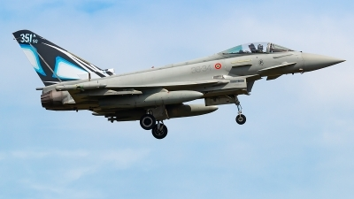 Photo ID 226410 by markus altmann. Italy Air Force Eurofighter F 2000A Typhoon EF 2000S, MM7312