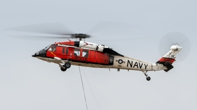 Photo ID 226639 by W.A.Kazior. USA Navy Sikorsky MH 60S Knighthawk S 70A, 165769