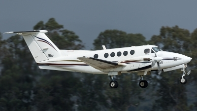 Photo ID 226453 by Thomas Ziegler - Aviation-Media. Israel Air Force Beech Super King Air 200T Zufit 5, 856