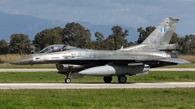 Photo ID 226497 by Thomas Ziegler - Aviation-Media. Greece Air Force General Dynamics F 16C Fighting Falcon, 528