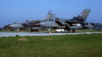 Photo ID 226493 by Rainer Mueller. Germany Navy Panavia Tornado IDS, 45 35