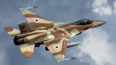 Photo ID 226551 by Thomas Ziegler - Aviation-Media. Israel Air Force General Dynamics F 16C Fighting Falcon, 307