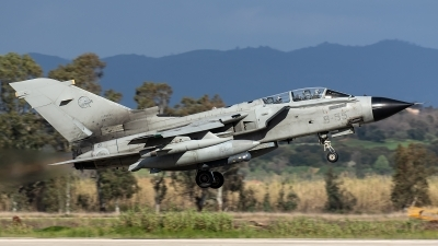 Photo ID 226586 by Thomas Ziegler - Aviation-Media. Italy Air Force Panavia Tornado IDS, MM7004