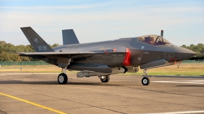 Photo ID 226746 by Alex Staruszkiewicz. Italy Air Force Lockheed Martin F 35A Lightning II, MM7359