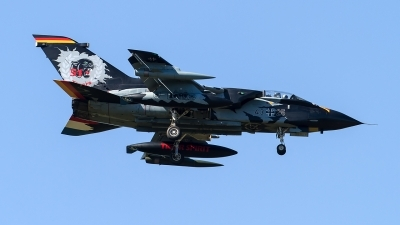 Photo ID 226728 by Alfred Koning. Germany Air Force Panavia Tornado IDS, 43 25