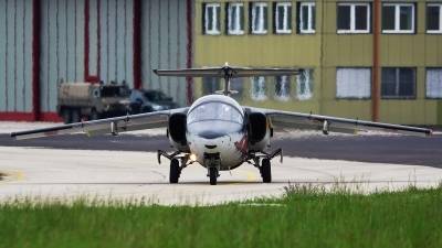 Photo ID 226780 by Lukas Kinneswenger. Austria Air Force Saab 105Oe, GD 14