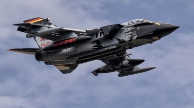 Photo ID 226816 by MANUEL ACOSTA. Germany Air Force Panavia Tornado IDS, 43 25