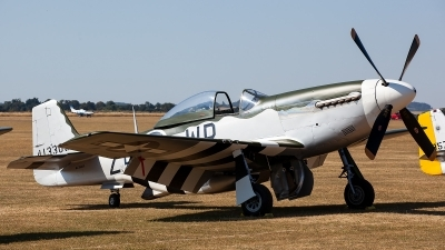 Photo ID 226804 by Thomas Ziegler - Aviation-Media. Private Private North American P 51D Mustang, NL351MX