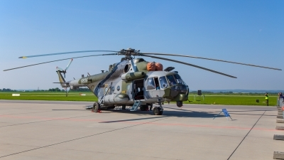 Photo ID 226967 by Radim Koblizka. Czech Republic Air Force Mil Mi 171ShM, 9806