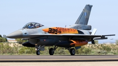 Photo ID 226938 by Walter Van Bel. Greece Air Force General Dynamics F 16C Fighting Falcon, 005