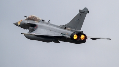 Photo ID 226984 by Alfred Koning. France Air Force Dassault Rafale C, 118
