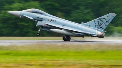 Photo ID 226960 by Kris Christiaens. Germany Air Force Eurofighter EF 2000 Typhoon S, 30 66