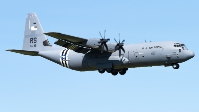 Photo ID 227048 by Varani Ennio. USA Air Force Lockheed Martin C 130J 30 Hercules L 382, 11 5736