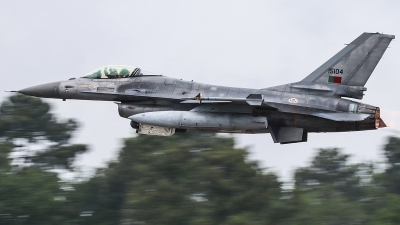 Photo ID 227212 by Ruben Galindo. Portugal Air Force General Dynamics F 16AM Fighting Falcon, 15104