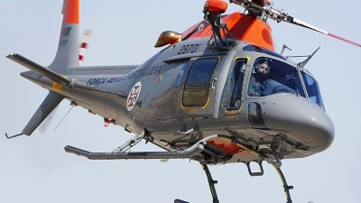 Photo ID 227319 by Fernando Sousa. Portugal Air Force AgustaWestland AW119Kx Koala, 29701
