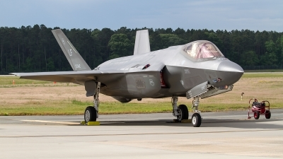 Photo ID 227329 by Alfred Koning. USA Air Force Lockheed Martin F 35A Lightning II, 12 5042