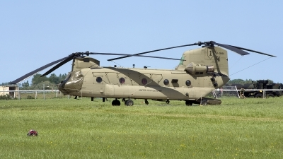Photo ID 227538 by Joop de Groot. USA Army Boeing Vertol CH 47F Chinook, 14 08168
