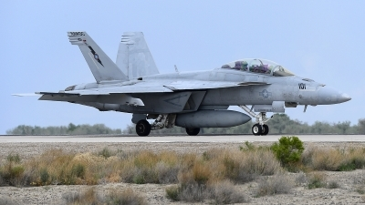 Photo ID 227407 by Peter Boschert. USA Navy Boeing F A 18F Super Hornet, 165795