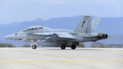 Photo ID 227408 by Peter Boschert. USA Navy Boeing F A 18F Super Hornet, 165795