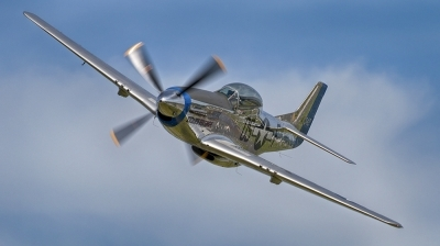 Photo ID 227362 by Joe Osciak. Private Private North American P 51D Mustang, N451WW