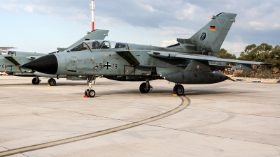 Photo ID 227820 by Ray Biagio Pace. Germany Air Force Panavia Tornado IDS, 45 19