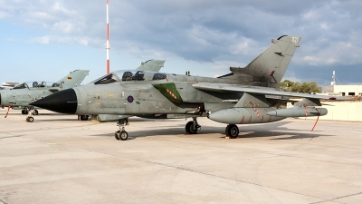 Photo ID 227399 by Ray Biagio Pace. UK Air Force Panavia Tornado GR4, ZA462