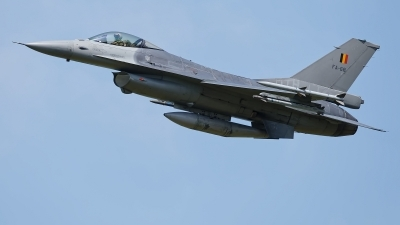 Photo ID 228209 by Rainer Mueller. Belgium Air Force General Dynamics F 16AM Fighting Falcon, FA 68