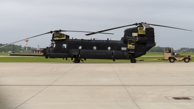 Photo ID 227482 by Alfred Koning. USA Army Boeing Vertol MH 47G Chinook, 02904