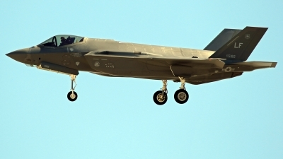 Photo ID 228259 by Richard de Groot. USA Air Force Lockheed Martin F 35A Lightning II, 15 5182