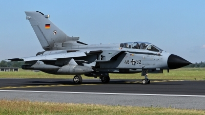 Photo ID 227584 by Rainer Mueller. Germany Air Force Panavia Tornado ECR, 46 32