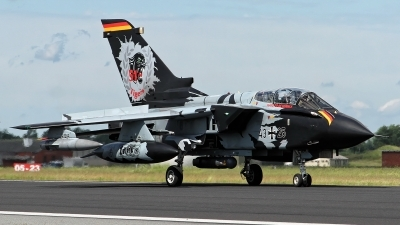 Photo ID 227597 by Rainer Mueller. Germany Air Force Panavia Tornado IDS, 43 25