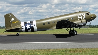 Photo ID 228019 by Rainer Mueller. Private Private Douglas DC 3C, N150D