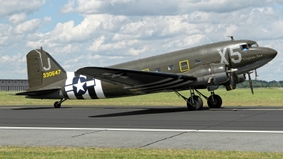 Photo ID 228020 by Rainer Mueller. Private Private Douglas C 47 Skytrain, N62CC