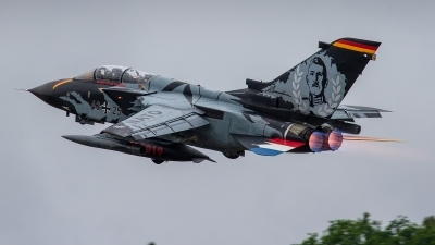 Photo ID 227946 by Filipe Barros. Germany Air Force Panavia Tornado IDS, 43 25