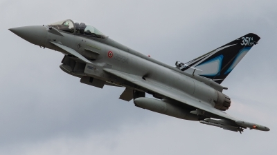 Photo ID 228023 by Filipe Barros. Italy Air Force Eurofighter F 2000A Typhoon EF 2000S, MM7312