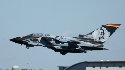 Photo ID 227636 by Sybille Petersen. Germany Air Force Panavia Tornado IDS, 43 25