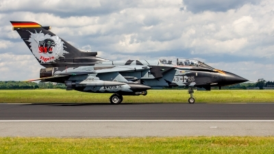 Photo ID 227632 by Jens Wiemann. Germany Air Force Panavia Tornado IDS, 43 25
