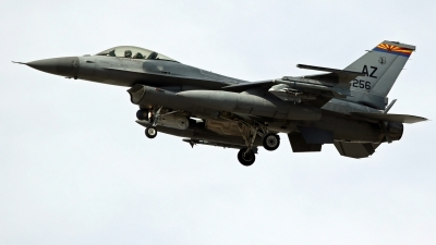 Photo ID 228418 by Richard de Groot. USA Air Force General Dynamics F 16C Fighting Falcon, 86 0256