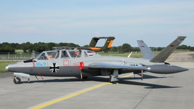 Photo ID 227704 by Sybille Petersen. Private Quax Club Fouga CM 170 Magister, D IFCC