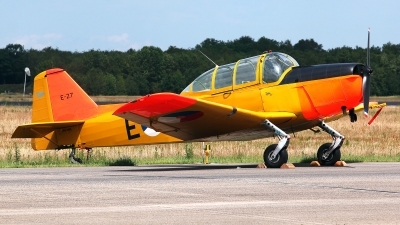 Photo ID 227679 by Carl Brent. Private Stichting Fokker Four Fokker S 11 1 Instructor, PH HOL