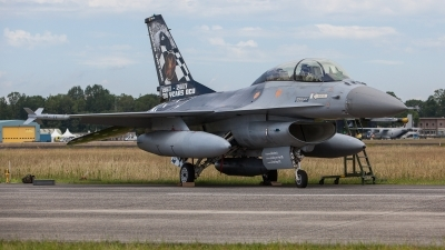 Photo ID 228029 by M. Hauswald. Belgium Air Force General Dynamics F 16BM Fighting Falcon, FB 24
