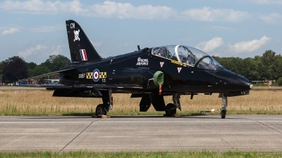 Photo ID 227654 by M. Hauswald. UK Air Force British Aerospace Hawk T 1A, XX187