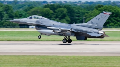 Photo ID 227847 by Brandon Thetford. USA Air Force General Dynamics F 16C Fighting Falcon, 85 1468